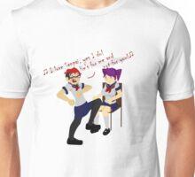 I Love Senpai Unisex T-Shirt