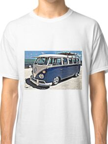 Blue Tooth Classic T-Shirt