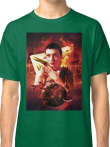 MAXIMUM Power Classic T-Shirt