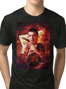 MAXIMUM Power Tri-blend T-Shirt