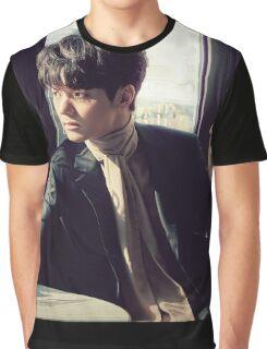 minhyuk blueming Graphic T-Shirt
