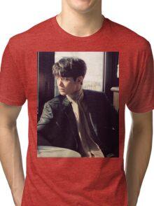 minhyuk blueming Tri-blend T-Shirt