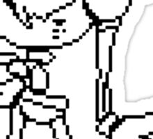 Papyrus <3 Undertale <3 Sticker