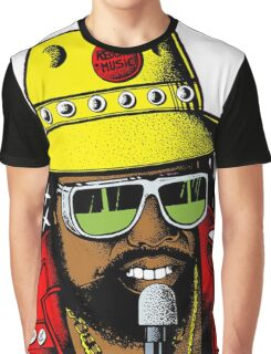 BEENIE MAN Graphic T-Shirt