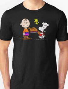 Snoopy Make Cook T-Shirt