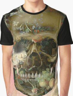SKull No.1 Graphic T-Shirt