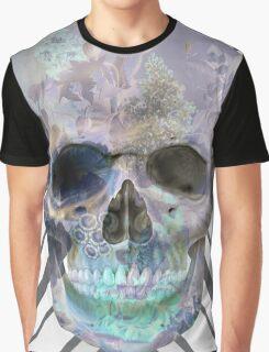 Skull No.3 Graphic T-Shirt