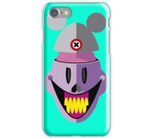 Zombie Mouse iPhone Case/Skin