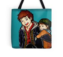 Adorable Bros  Tote Bag