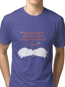 The Lorax Tri-blend T-Shirt