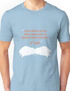 The Lorax Unisex T-Shirt