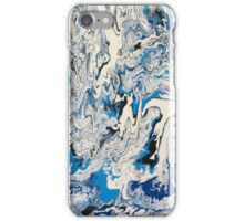 Arctic Frenzy iPhone Case/Skin