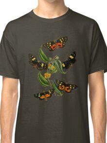 TIR - Butterfly-2 Classic T-Shirt