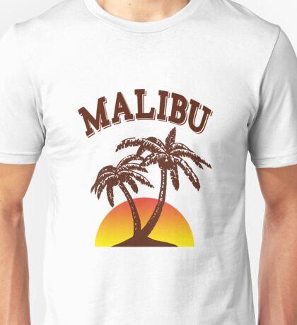 Malibu rum  Unisex T-Shirt