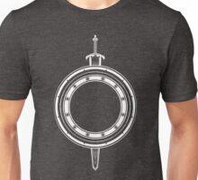 Sword & Shield Unisex T-Shirt