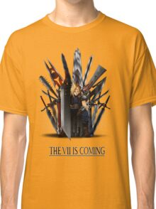 The VII is coming Classic T-Shirt