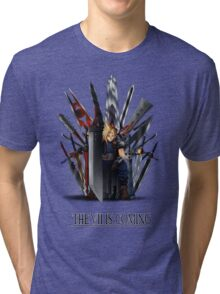 The VII is coming Tri-blend T-Shirt