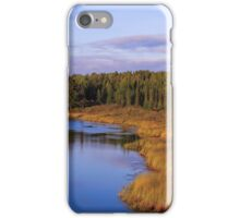 Ontario Countryside  iPhone Case/Skin