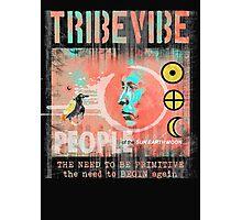 tribevibe 6 Photographic Print
