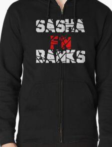 Sasha F'N Banks T-Shirt