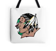 Fighting Sioux Tote Bag