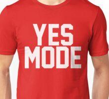 YES Mode Unisex T-Shirt