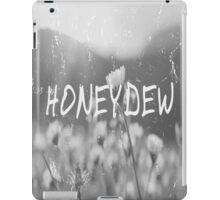 Honeydew iPad Case/Skin