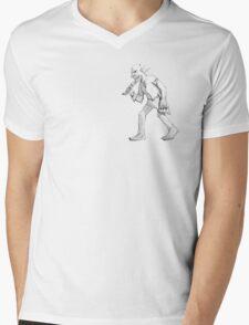Goblin Mens V-Neck T-Shirt