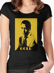 Ari Gold Women's Fitted Scoop T-Shirt