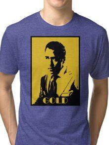 Ari Gold Tri-blend T-Shirt