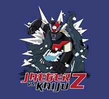 JaegerZ vs. Kaiju Unisex T-Shirt