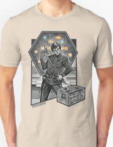 Avon (Blake's 7) T-Shirt