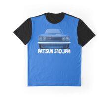 Datsun 510 Graphic T-Shirt