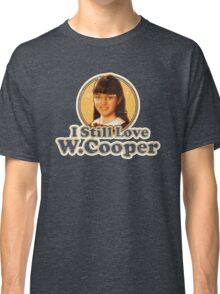 I still loving you... Classic T-Shirt