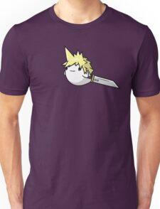 Super Smash Boos - Cloud Unisex T-Shirt