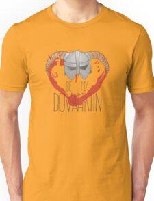 be my dovahkiin Unisex T-Shirt