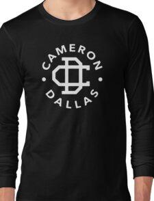 Cameron Dallas funny Slogan Tumblr Dope Youtube NEW Long Sleeve T-Shirt