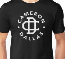 Cameron Dallas funny Slogan Tumblr Dope Youtube NEW Unisex T-Shirt
