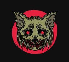 Evil Dirty Zombie Cat Unisex T-Shirt