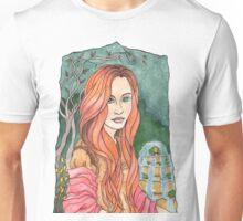 Russet Unisex T-Shirt