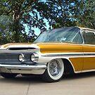 1959 El Camino Custom by TeeMack