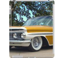 1959 El Camino Custom iPad Case/Skin