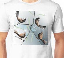Easter time 4 Unisex T-Shirt