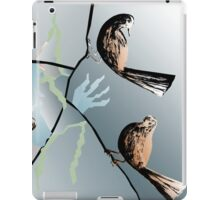 Easter time 4 iPad Case/Skin