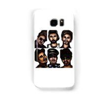 The Butch Boiz  Samsung Galaxy Case/Skin