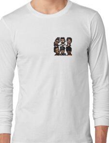 The Butch Boiz  Long Sleeve T-Shirt