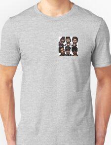 The Butch Boiz  Unisex T-Shirt