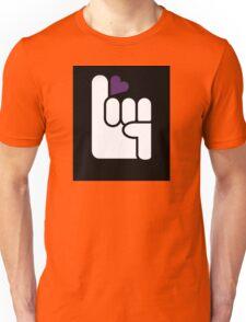 Hopeful Logo Unisex T-Shirt