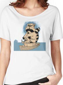 STEALING  Women's Relaxed Fit T-Shirt