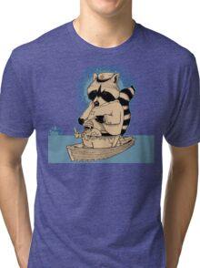 STEALING  Tri-blend T-Shirt